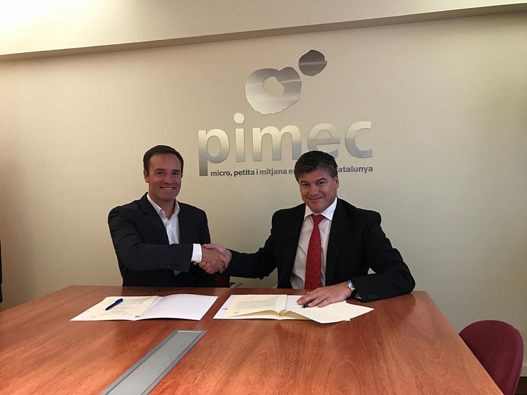 Pimec-IPEurope-MoU